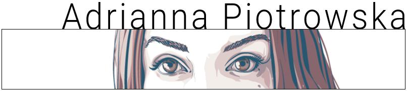 Adrianna Piotrowska