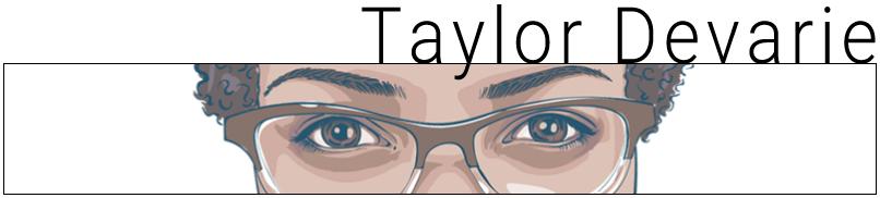 Taylor Devarie