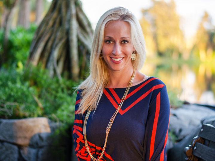 Dr. Jessica Leon, Ph.D, traveling therapist, florida